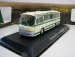 Autobus Neoplan NH 9L Hamburg 1964 1:72 Atlas Edition